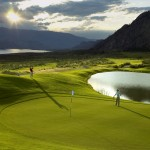 Osoyoos Golf Course, Watermark Resort Promotional