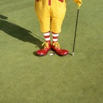 McDonalds Charity Golf Tournament