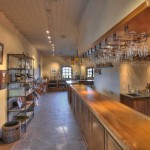 LakeBreeze Vineyard, Wineshop