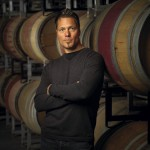 Mt. Boucherie Vineyard, Winemaker, Jim Faulkner