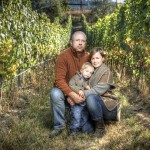 Joie Farm Vineyard, Family