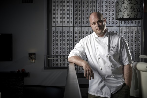 Local Lounge, Summerland, Chef Lee Humpries