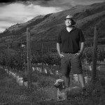Maverick Vineyards, Bertus Albertyn, Proprietor and Winemaker